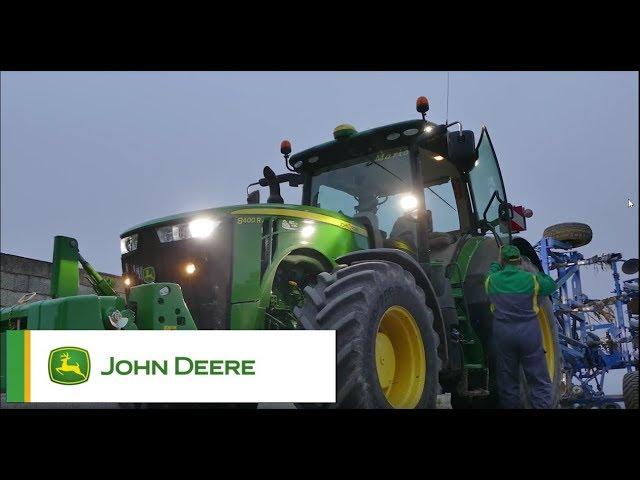 John Deere - Trattori - 8400R
