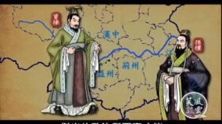 《笑谈风云》之《东周列国》第01集《风云莫测》(正版)