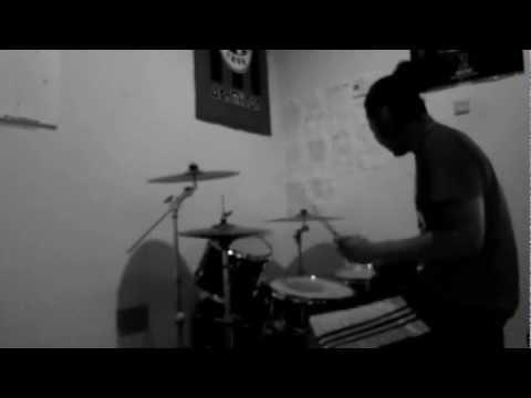 Netral - Cinta Gila (Drum Cover)