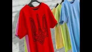 Патриотические футболки(, 2014-07-29T23:05:21.000Z)