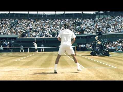 Wimbledon is like a Woman [HD] Mp3