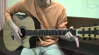 Belajar Lagu Rohani (Terima Kasih Tuhan)