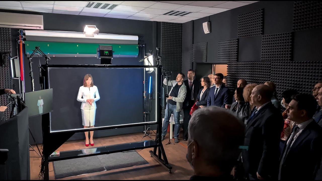 Современная видеостудия для учебных организаций