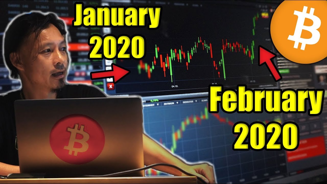 URGENT:  Investing in Bitcoin in JANUARY 2020 ???? May Be The Opportunity of a Career [BIG!]