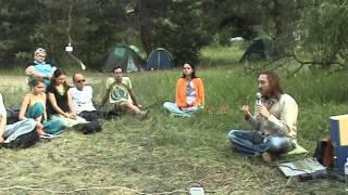 Имрам, Сатсанг с Мастером. Крийя (Киев, 08.06.2013)