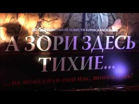 А зори здесь тихие (фильм, 2005)