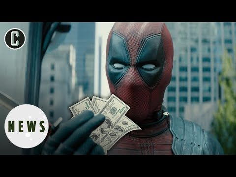 Deadpool 2 Box Office Projections Already Outpacing First Film