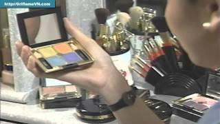 Những mỹ phẩm cần có lúc trang điểm - DVD1 Dạy trang điểm