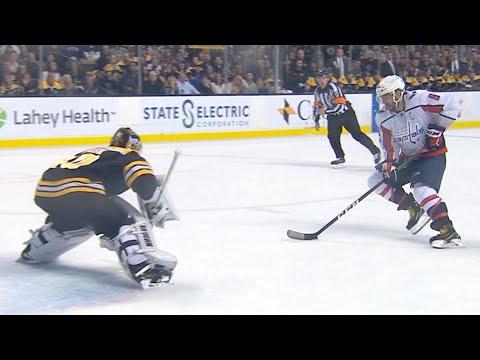 11/04/17 Condensed Game: Capitals @ Bruins