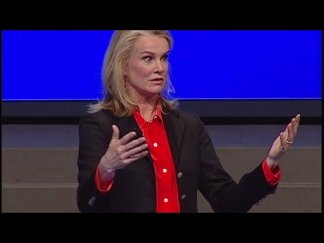 KATTY KAY: Change Your Mindset About Work