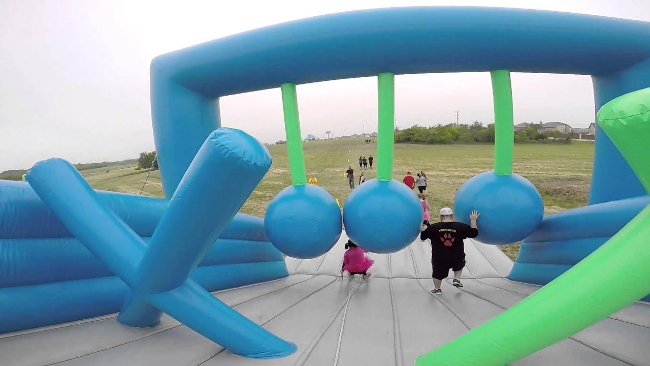 Inflatable 5k san antonio