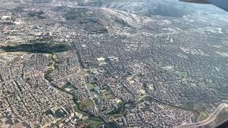 5 Minutes overflying Bogota in 4K Quality with IPhone XS