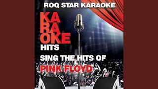 Coming Back To Life (Originally Performed by Pink Floyd) (Karaoke Version)