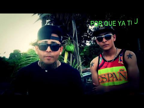 Jatniel & Nimroud -  Nadie Te Amara Como Yo ( Vídeo Lyric )