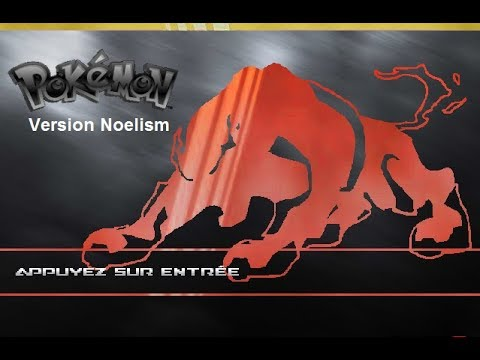 pokemon version noelism