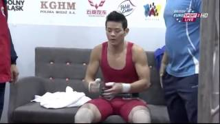 2013 World Weightlifting Championships 56 Kg