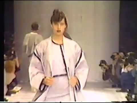 From the Corporate Priestess Archive: Comme des Garcons Women's Fall/Winter 1991-92