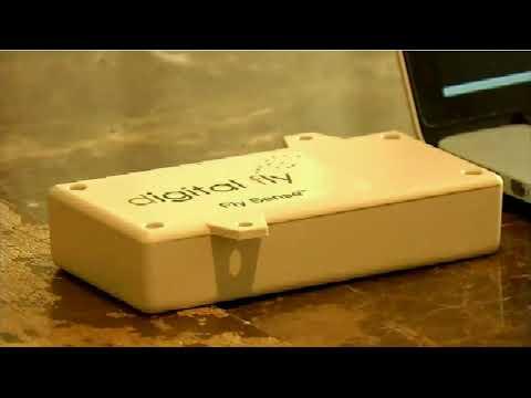 OSC World's Digital Fly Sense featured on Fox 17 Nashville - Nov. 5, 2017