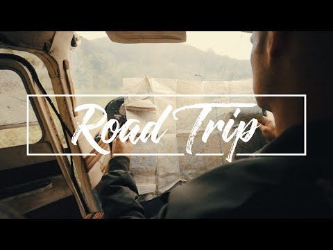 SECRET 3 DAY ROAD TRIP