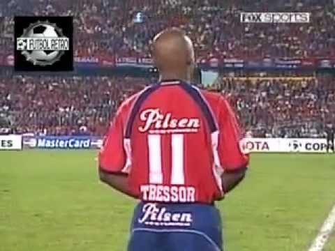 Independiente Medellin 2 vs Gremio 1 Copa Libertadores 2003 4vos final Vuelta FUTBOL RETRO TV