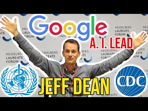 How I Started Programming – Jeff Dean (Google Artificial Intelligence Lead)