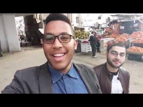 اجازتنا في المنصورة #1 | Mansoura