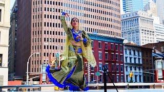CHAMAK CHALO, INDIAN DANCE GROUP MAYURI, PETROZAVODSK