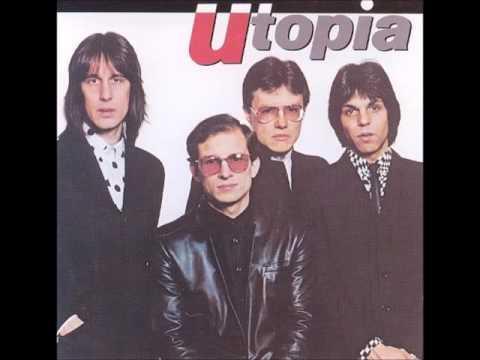 Utopia S/T (1982)