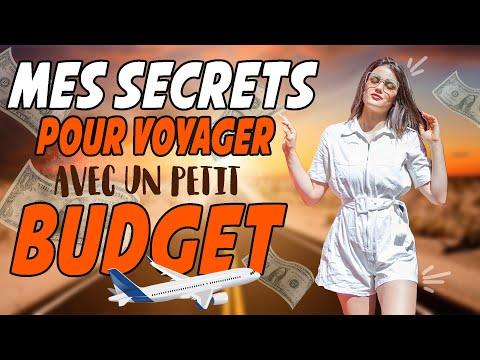 COMMENT VOYAGER PAS CHER ? (Je Dévoile Mes Secrets Et Astuces Voyage) - Claire