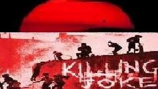 Requiem (A Floating Leaf Always Reaches the Sea Dub Mix) by Killing Joke