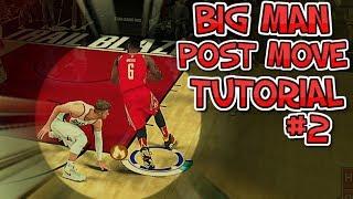 Video NBA 2K18 ULTIMATE EPIC POST SPIN & POSTERIZER BADGE | ANKLE BREAKERS WITH BIG MAN TUTORIAL download MP3, 3GP, MP4, WEBM, AVI, FLV September 2017