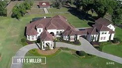 Luxury Equestrian Home for Sale in Valrico FL Real Estate