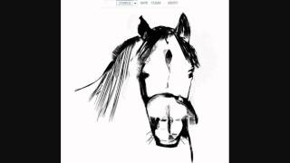 Drawing a horse in Harmony