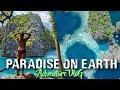 CORON PALAWAN ( Free diving & Island hopping) Philippines travel vlog