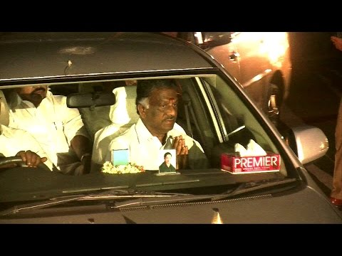 Jayalalithaa wealth case - Tamil Nadu Governor Invites O. Panneerselvam to Form the Government – RedPix 24x7  Trusted aide of J Jayalalithaa, O Panneerselvam, will take over as the next Chief Minister of Tamil Nadu. The decision was taken at a meeting of AIADMK on Sunday - a day after Ms Jayalalithaa received a four-year jail term in a disproportionate assets case from a Bangalore court.The AIADMK leaders were to met Governor Konijeti Rosaiah and the swearing-in is likely to be held tomorrow. Mr Panneerselvam's selection took place after consultations with Ms Jayalalithaa. This morning, her advisor Sheela Balakrishnan and her secretaries flew to Bangalore to meet the former chief minister in Bangalore Central Jail.    www.bbc.co.uk/tamil indiaglitz. tamil.oneindia.in  behindwoods.com puthiyathalaimurai.tv VIJAY TV STARVIJAY Vijay Tv  -~-~~-~~~-~~-~- Please watch: