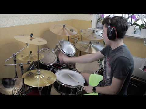 Imagine Dragons -Whatever it takes - Drum Cover