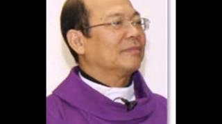 Bài Giảng Rất Hay Của Cha Joseph Nguyễn Thái - Sự Đố Kỵ
