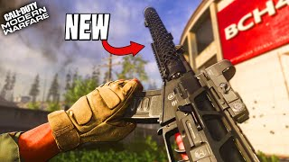 NEW 'AS VAL' ASSAULT RIFLE In Modern Warfare KILLS SO FAST!