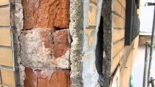 Oprava obkladu fasady - www.bruyo.sk