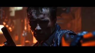 Terminator 2 scene Predator Score (Full version link below)