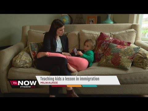Judge: 3 and 4 year-olds can learn immigration law