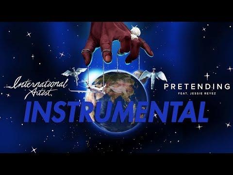 Pretending INSTRUMENTAL | A Boogie Wit Da Hoodie