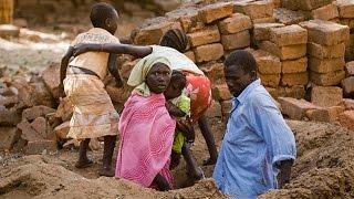 Sudan: Bombing Takes Heavy Toll on Children