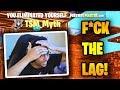 Myth Dies To Lag In $250,000 Fortnite Tournament (Summer Skirmish) | Fortnite Battle Royale