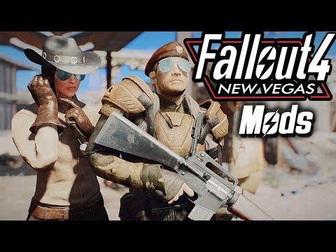 Fallout 4 Grass Overhaul - Unhealthy +++ Lush Landscape