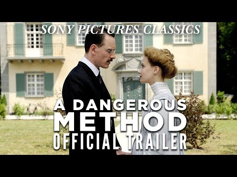 A Dangerous Method | Official Trailer HD (2011)