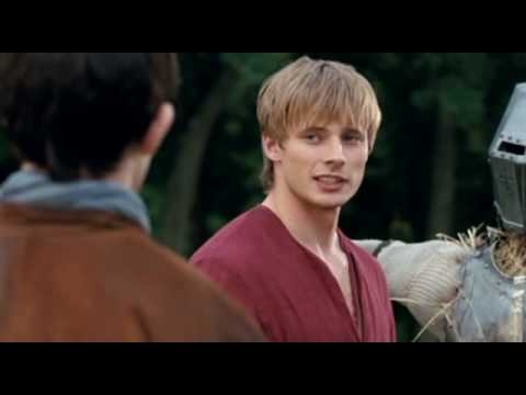 Merlin - A Remedy To Cure All Ills - Part 2