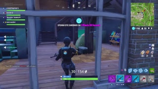 Fortnite BR road to tier 100
