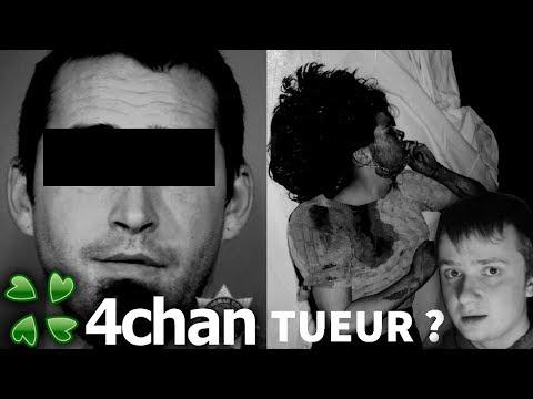 Les JEUX et confessions de SERIAL KILLERS sur 4chan - Findings N°25