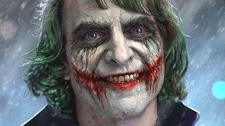 Фанатские теории про Джокера, которые меняют всё